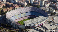 El Barça no contempla ahora poner el nombre de Cruyff al Camp Nou
