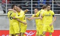 El Villarreal ata la 'Champions' tras los pinchazos de Athletic y Sevilla