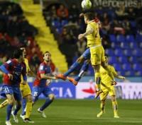 Levante y Sporting cosechan un empate que no satisface a nadie