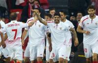 El Sevilla conquista San Mamés