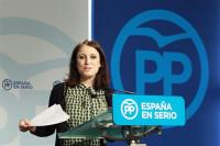 El PP pide al PSOE un interlocutor distinto a Pedro Sánchez para negociar un acuerdo de Gobierno