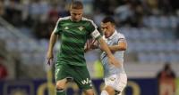 El Celta no puede con el Betis y el Sporting no sale del descenso