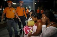 Una cadena de terremotos en Ecuador deja más de 200 muertos