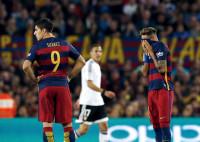 El Barça pone la Liga a subasta