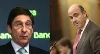 Economía deja en manos del próximo Gobierno la decisión de una posible fusión entre Bankia y BMN