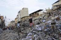 Nuevo terremoto de 6,3 de magnitud frente a la costa de Ecuador