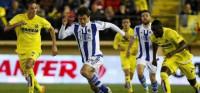 El Villarreal da emoción a la pelea por la 'Champions'