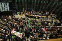 El Senado de Brasil elige a los 21 miembros de la comisión especial para el 'impeachment'