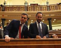 El PSOE acepta 27 de los 30 puntos propuestos por Compromís