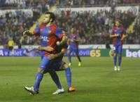 El Levante se agarra a un milagro en Málaga para seguir en Primera