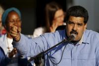 Maduro afirma que el referéndum revocatorio