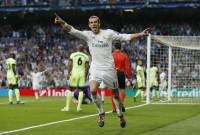 El Real Madrid vuelve a su lugar preferido