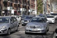 Científicos españoles desarrollan un sistema informático que predice los atascos de tráfico y ayuda a prevenirlos