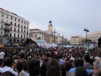 La PAH exige a Podemos e IU que no se apropien del 15M en campaña