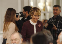Aguirre, sobre Unidos Podemos: