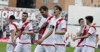 El Rayo desciende a Segunda tras cinco temporadas en la máxima categoría