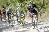 El Giro comienza a endurecerse con el inicio de la segunda semana