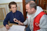 Cruz Roja atendió a miles de personas en 2015 a través de servicios que utilizan nuevas tecnologías