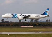 Hollande confirma que el avión desaparecido de EgyptAir