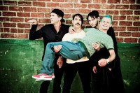 Red Hot Chili Peppers visitarán España en otoño para presentar su nuevo disco