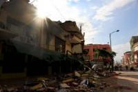 Ecuador registra más de 1.500 réplicas desde el terremoto de abril