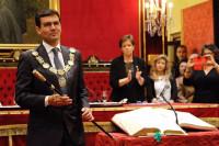 26 ayuntamientos andaluces han cambiado de alcalde el primer año de mandato