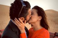 (Actualización) Eva Longoria y Pepe Bastón, marido y mujer