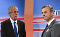 El voto por correo decidirá si Austria tendrá presidente ecologista o ultraderechista