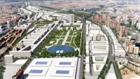 Fomento amenaza a Madrid con exigirle los 700 millones invertidos en la operación Chamartín