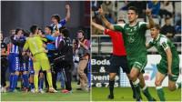 El Alavés acaricia Primera y el Lega da un paso más hacia el ascenso