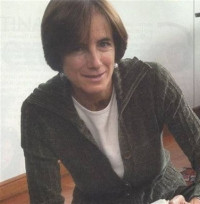 Liberada la periodista española Salud Hernández-Mora