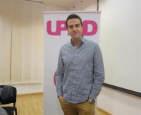 UPyD concurrirá en 41 provincias