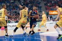 Baskonia, a semifinales cuatro años después
