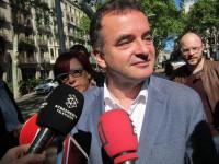 La militancia de ERC decide no participar del Gobierno de Colau con el PSC