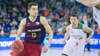 El Barça ajusticia y aventaja a un mal Baskonia
