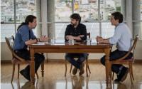 Évole modera este domingo un 'cara a cara' entre Pablo Iglesias y Albert Rivera