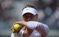Maria Sharapova, suspendida dos años por dopaje por la ITF