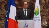 Francia se convierte en el primer país industrializado en ratificar el Acuerdo de París