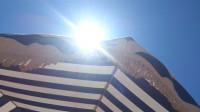 El verano llega con subida de temperaturas y una diferencia de hasta 20 grados respecto a la semana pasada