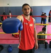Samuel Carmona logra el billete a Río y será el único representante del boxeo español