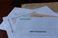 36,5 millones de electores, 558 parlamentarios en liza y otras cifras de las elecciones