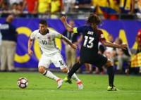 Colombia se alza con el tercer puesto de la Copa América Centenario