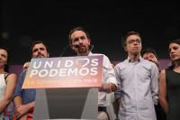 Unidos Podemos fracasa en su estrategia perdiendo más de un millón de votos