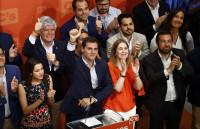 Rivera critica la ley electoral pero asegura que Ciudadanos
