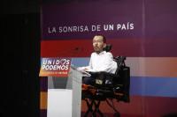 Un desconcertado Podemos se enfrenta a su peor crisis con varios frentes abiertos