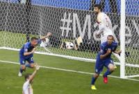 España, eliminada en octavos tras caer ante Italia