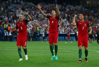 Portugal se encomienda al sufrimiento y a Quaresma