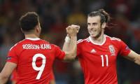 Bale se cita con Cristiano