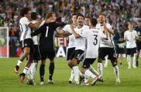 Alemania se cobra 'vendetta' tras 18 penaltis