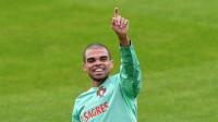 Pepe, duda para la semifinal ante Gales